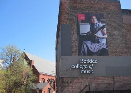 伯克利音乐学院难考吗?