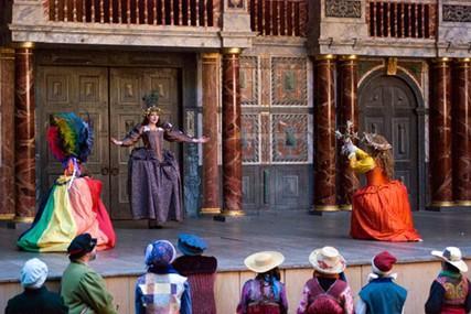 英国戏剧学院排名TOP5解析