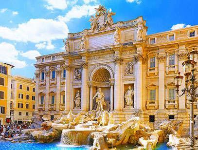 罗马美术学院好不好?
