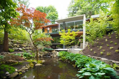 风景园林规划设计名家