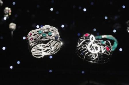 美国珠宝设计专业大学排名榜单!