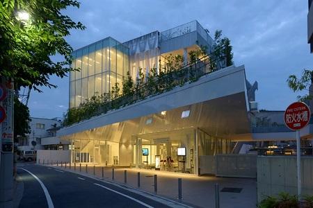 东京工艺大学好考吗?