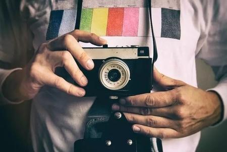 出国留学学习摄影专业申请要求