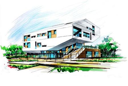 建筑学研究生留学申请要求