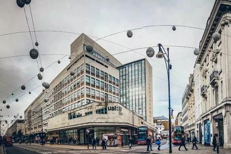 伦敦艺术大学伦敦时装学院申请条件详解